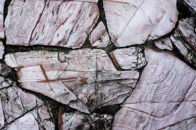 Серый мрамор текстурированный фон
