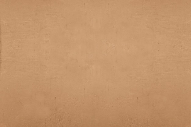 Оранжевый простой фон стены