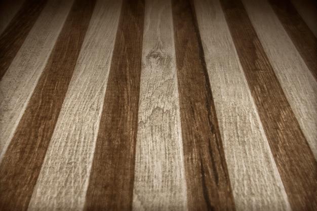 木製の表面製品の背景