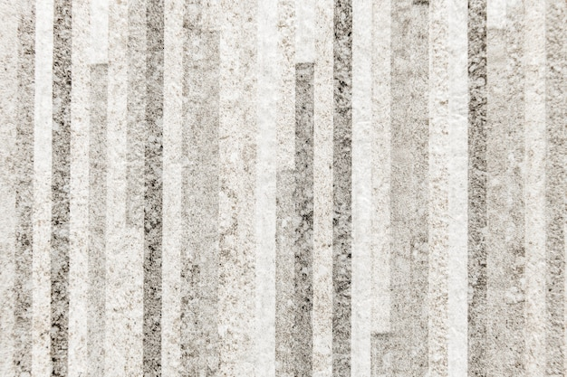 石の壁のタイル