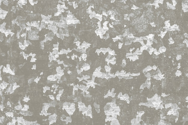 Фактурная бетонная стена