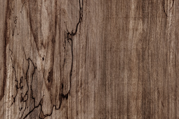 Коричневый деревянный фон