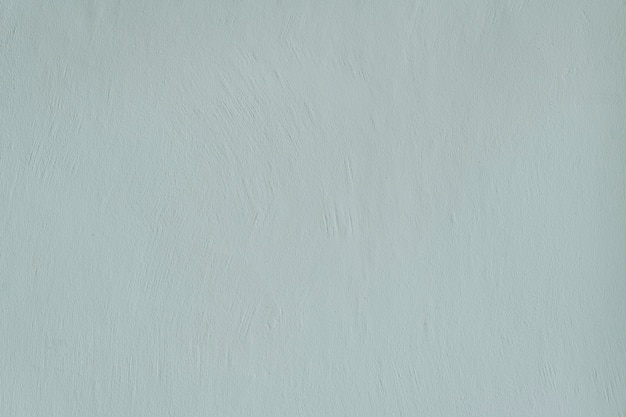 水色の塗られた壁