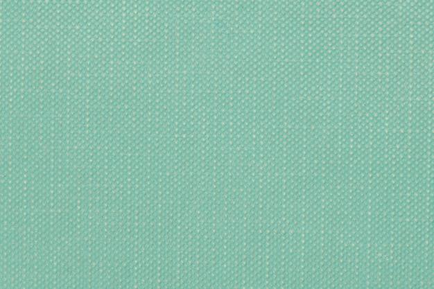 エンボス加工の布の背景