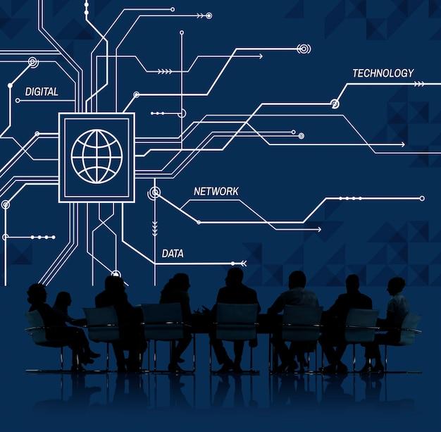 Бизнес и технологии