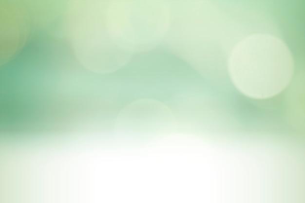 ボケ製品の背景