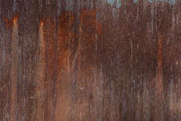 Старый деревянный пол