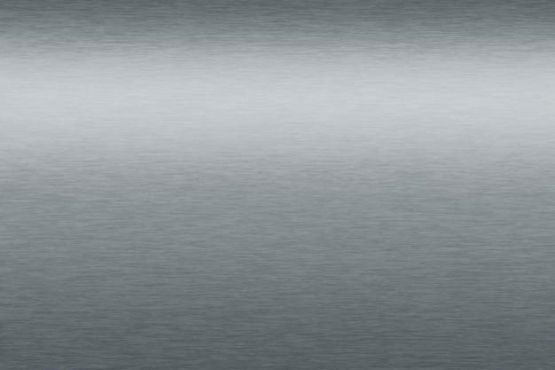 灰色の光沢のある背景