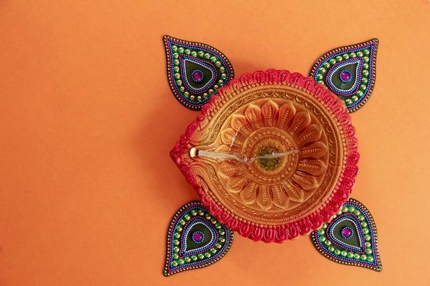 インドの祭りディワリ、ディワリランプ