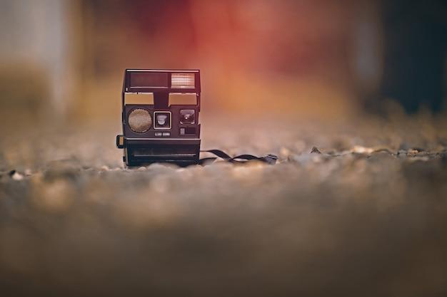 Поляроидная камера