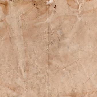 Старая бумага папирус винтаж детальная текстура