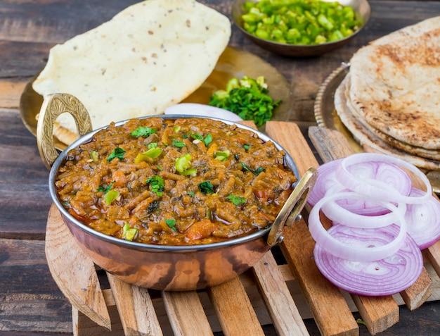 Индийская кухня сев таматар