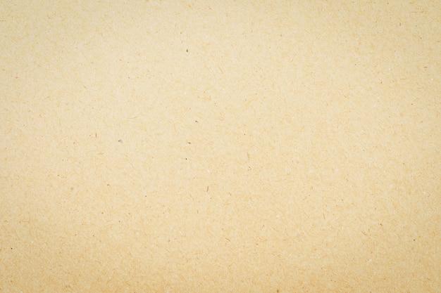 Старый из коричневой крафт бумажной коробки текстуры для фона