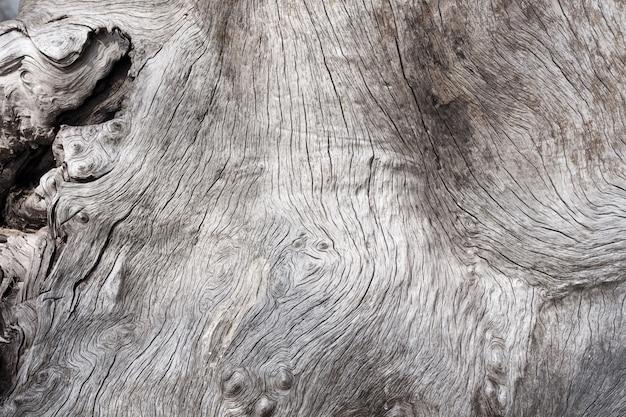 古い木の質感。ビンテージ木材のテクスチャ背景