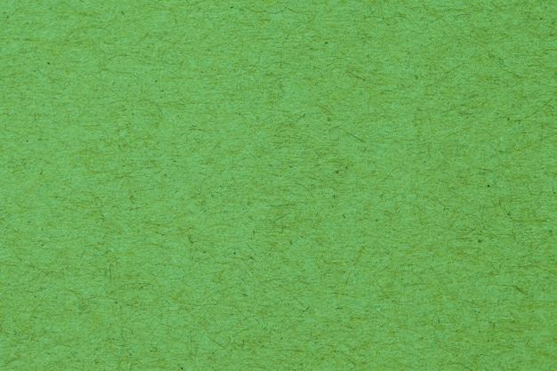 グリーンペーパーボックスの抽象的なテクスチャ背景