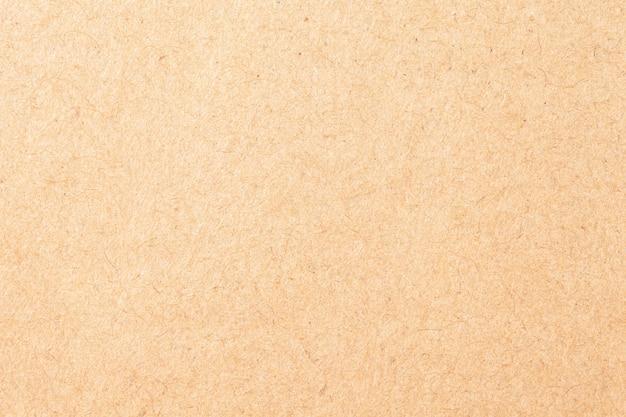 茶色の紙ボックステクスチャの抽象的な背景