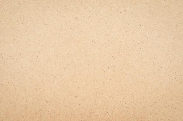 古い茶色の紙ボックステクスチャの背景