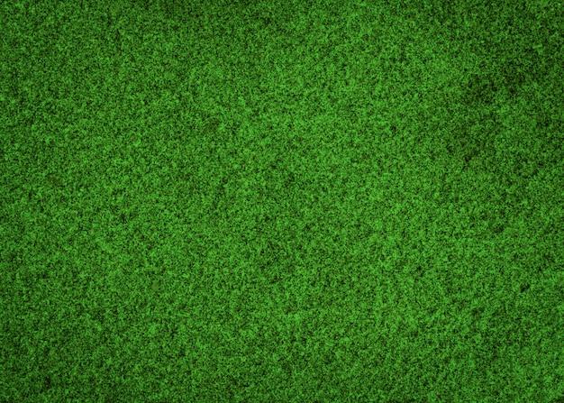 緑の砂の詳細な自然の背景。バックグラウンド