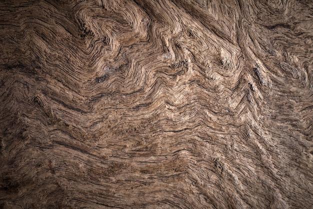 亀裂の古い木材のテクスチャの表面。ビンテージ木材テクスチャ背景