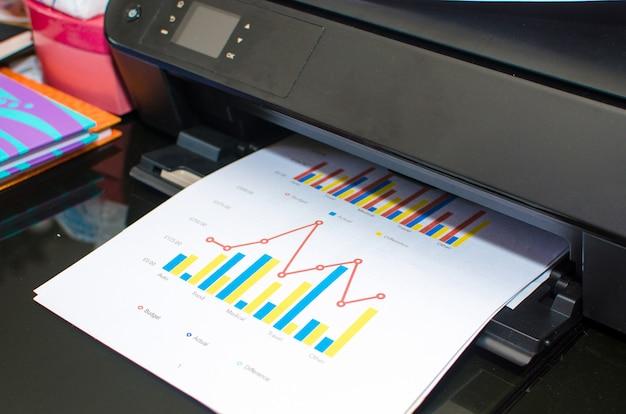 文書を印刷する