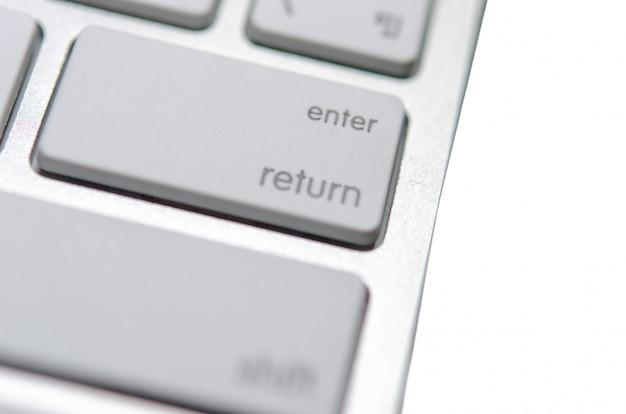 Клавиша ввода