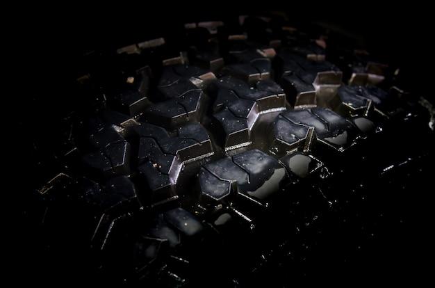タイヤの詳細