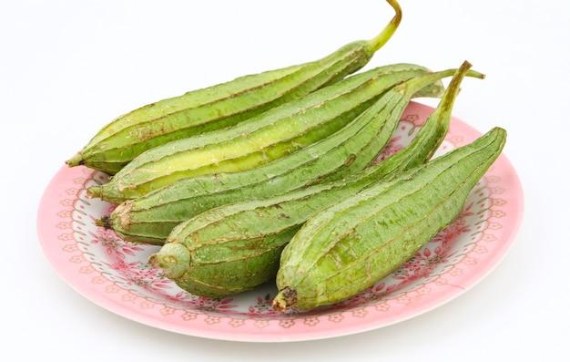 インドの熱帯植物トゥライ