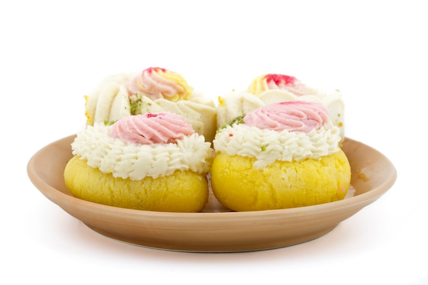 Бенгальские сладости