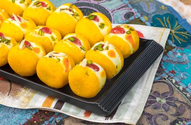 ベンガル料理