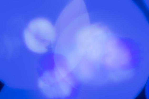 Абстрактный размытый фон - легкие утечки