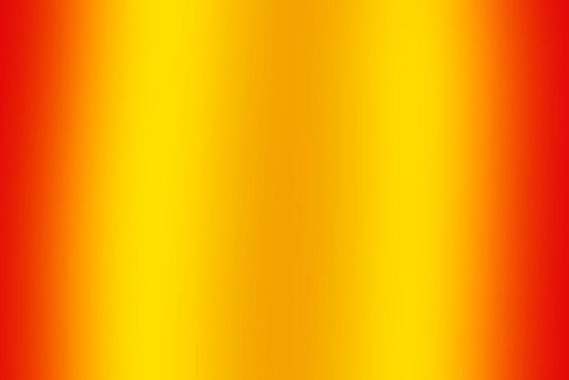 暖かい色-赤、オレンジ、黄色のぼやけたポップ抽象的な背景