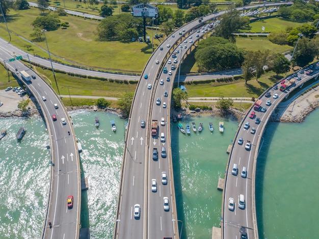 Мост пенанг