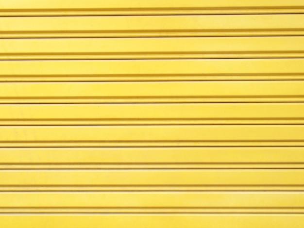 Цинковая пластина желтая