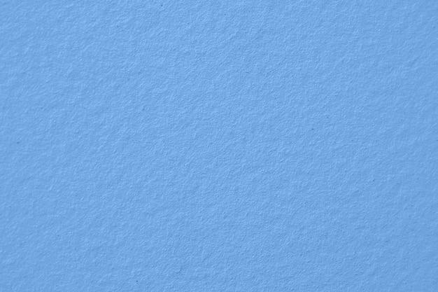 青い紙テクスチャ背景を閉じる