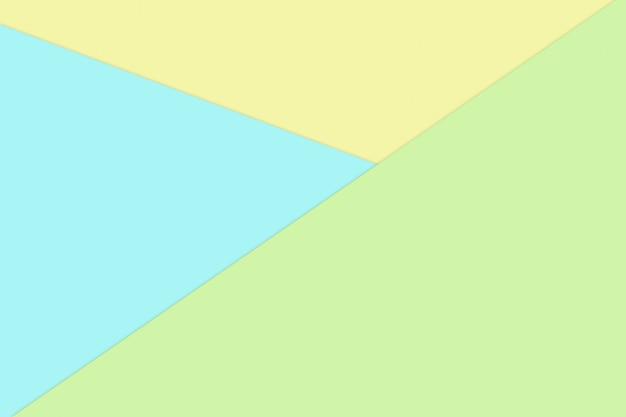 抽象的な紙はカラフルな背景、パステルカラーの壁紙
