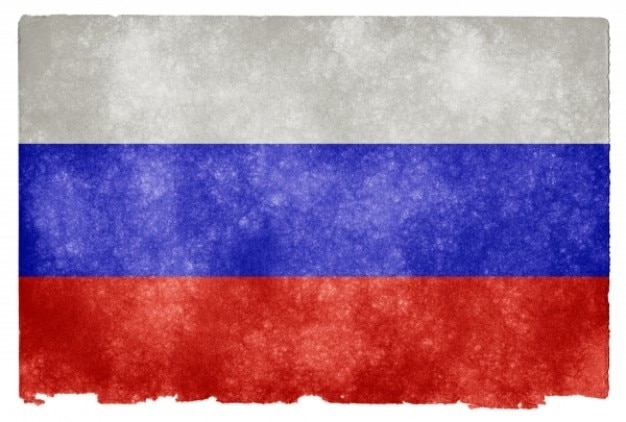 ロシアグランジフラグ