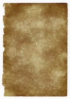 Шероховатый старинные бумаги