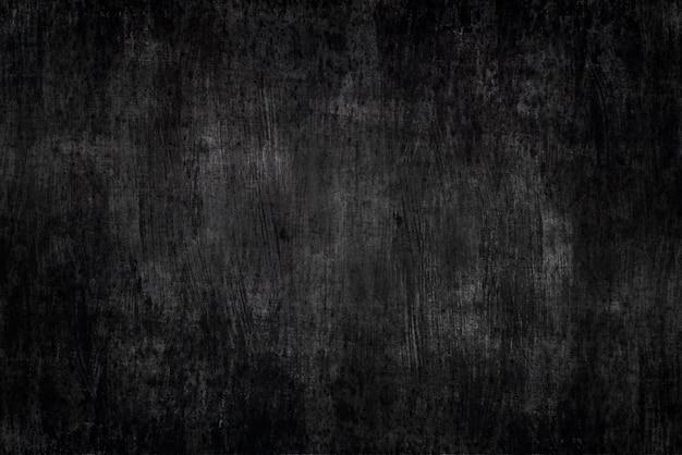 Черный металлический фон с мазками