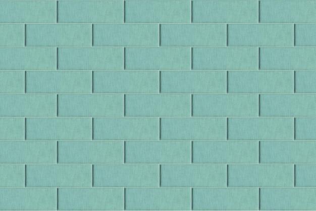 Абстрактный зеленый фон стены из ткани текстуры