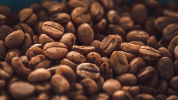 焙煎コーヒー豆