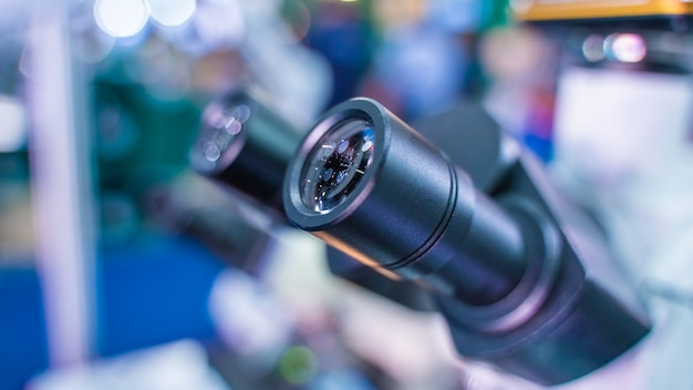 デジタル顕微鏡カメラ