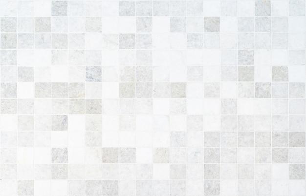 背景、パターンとしてタイルテクスチャのクローズアップ。