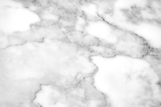 Фоновая текстура, полная рамка из белого мрамора