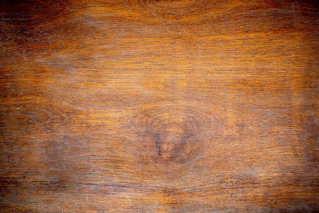 古い木製のテーブル