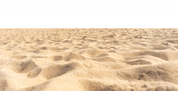 Природа пляжный песок