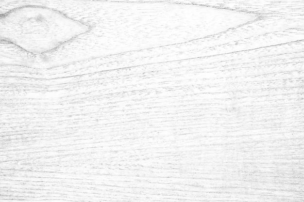 Стол сверху белой текстуры древесины