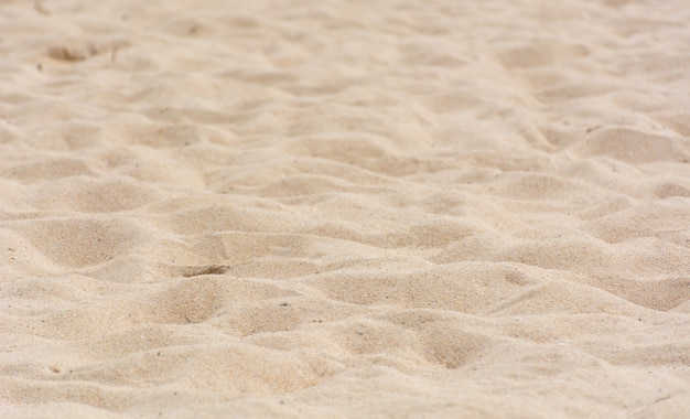 浜の砂のテクスチャ