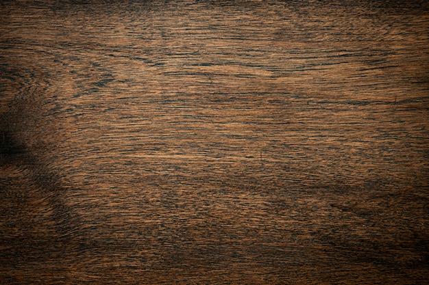 木製テクスチャ背景のフルフレームショット