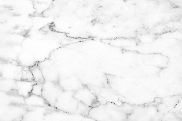 Красивая белая мраморная текстура