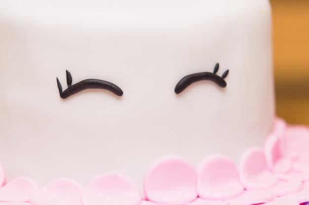 Единорог тематический торт ко дню рождения